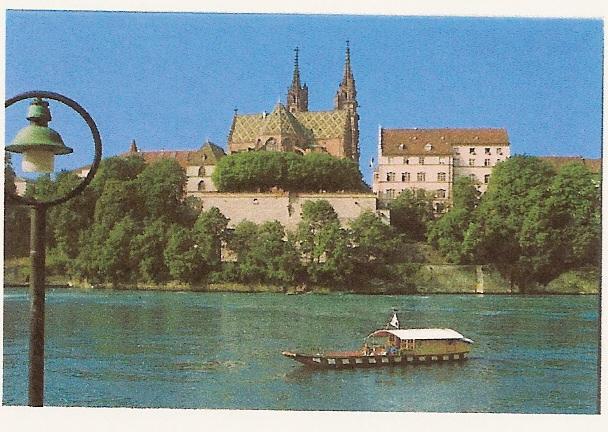 Importantes Ríos De Suiza: Suiza: Geografía Política