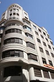 Albacete for Oficinas bbva albacete