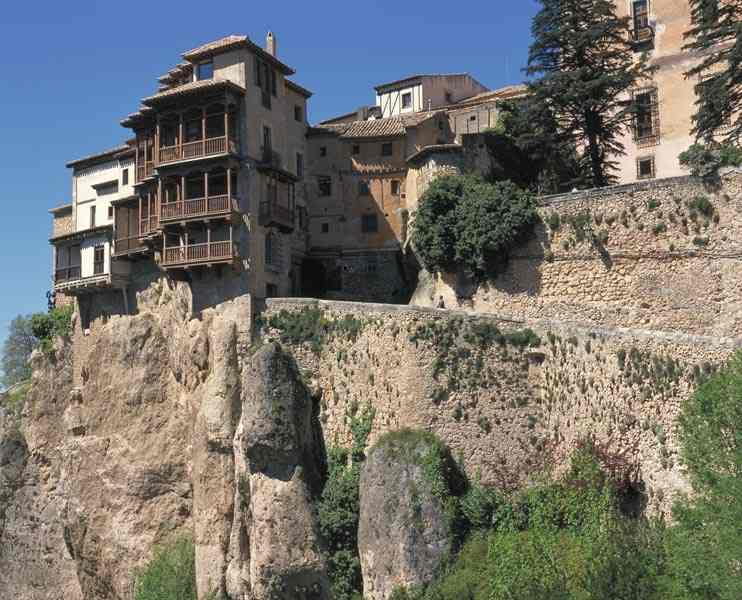 Cuenca - Casas rurales en cuenca capital ...