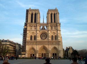 Literatura universal Romanticismo arquitectura
