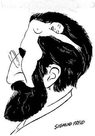 Freud en Imágenes