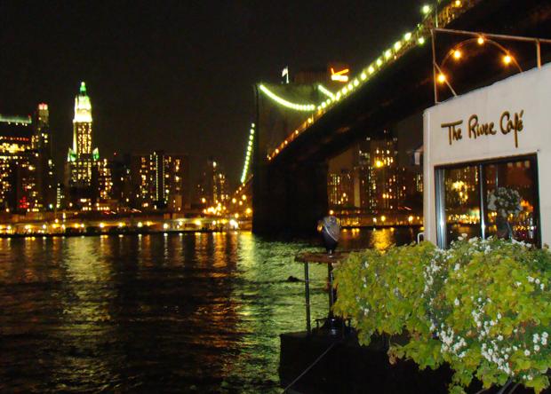 Brooklyn Bridge Cafe Menu