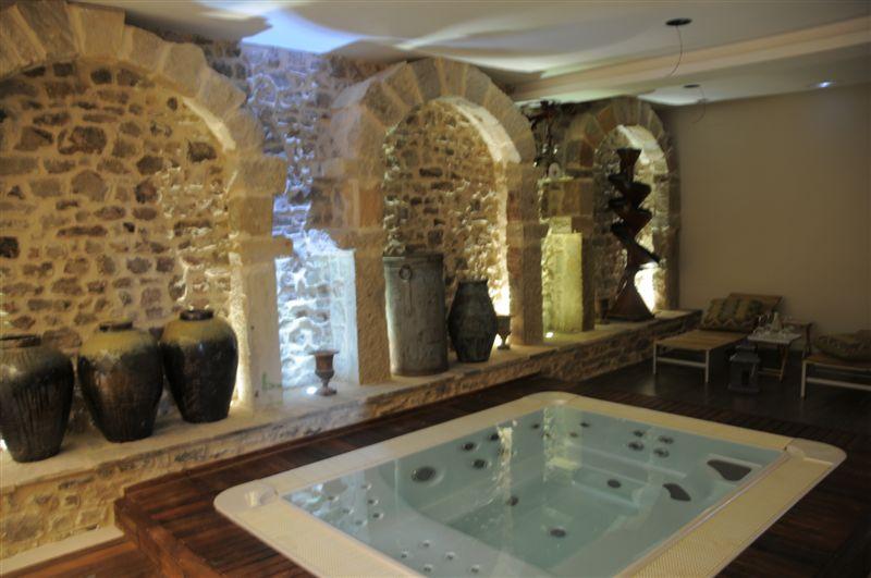 Habitacion habitaciones en soria : casa rural Dulcinea en Chelva Valencia spain