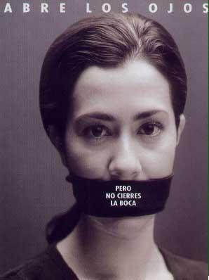 fotografias mujeres maltratadas: