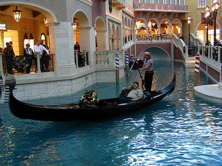 hotel de venecia: