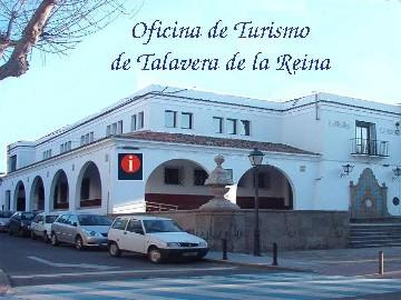 Talavera de la reina for Oficina turismo toledo