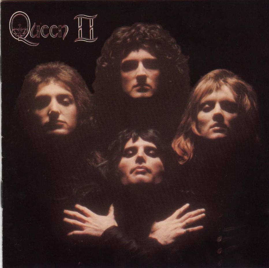 Queen - Sheetkeeckers (Complete Bootleg - Queen II Tour)