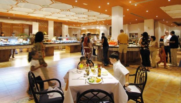 HOTEL Nasrid Palace