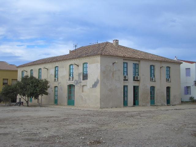 Hotel casa del gobernador - Casas en tabarca ...