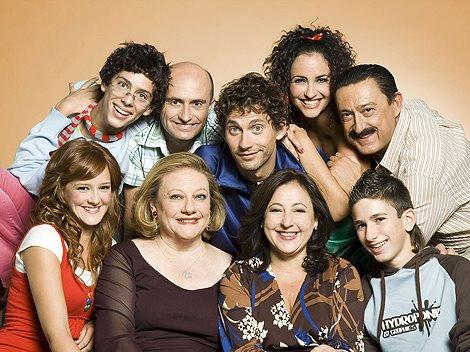 Hola amigos fanáticos de las Series de Televisión, aquí les traigo el nuevo capítulo de Aida 10=01 Español de España.