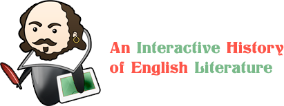 An Interactive History of English Literature