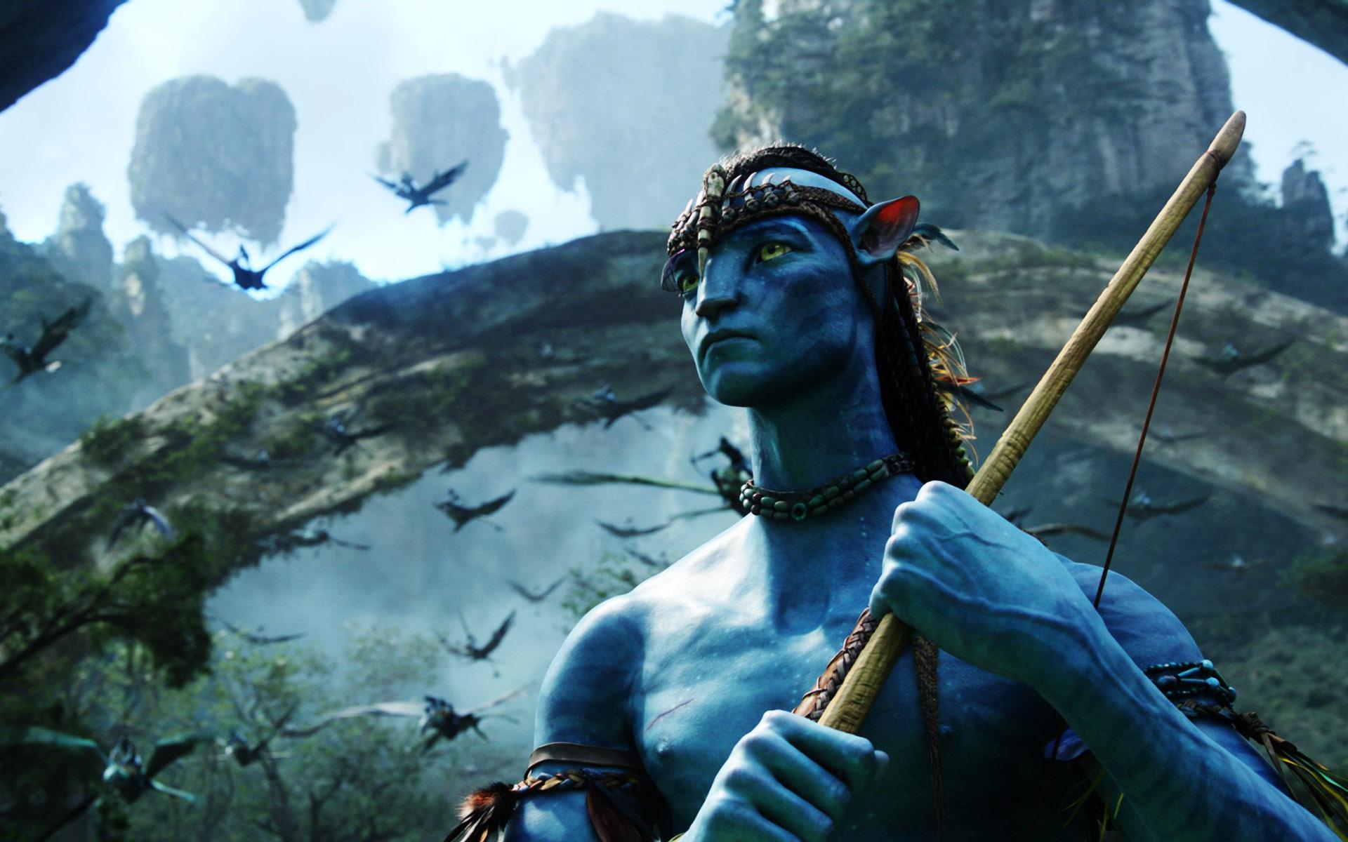 Avatar'. haré 'avatar 2′, 'avatar 3′, y puede que 'avatar