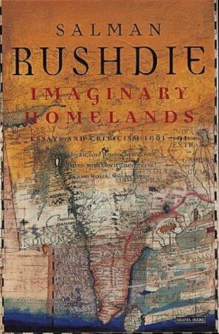 essays on rushdies non-fiction