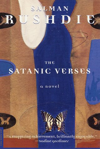 salman rushdie and the satanic verses The first thing i did when i left india to go abroad for higher studies was buy a  copy of the satanic verses (its banned in india by customs) and read it to find  out.