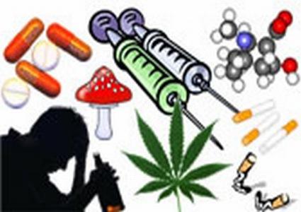 Drogas Mezclas, Tipos, Efectos, Consecuencias