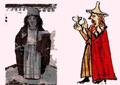 La mode vestimentaire au XIIIème siècle