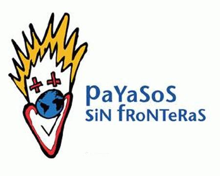 Web Payasos sin Fronteras