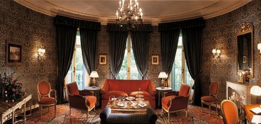 Hotel ritz en madrid espaa - Salones de lujo ...