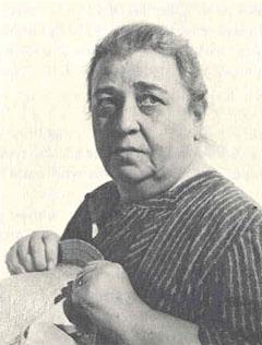 Jane Darwell actriz