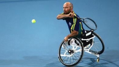Tenis en silla de ruedas - Deportes en silla de ruedas ...