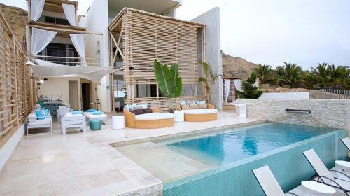 Hotel restaurante el saler for Casa moderna restaurante salta