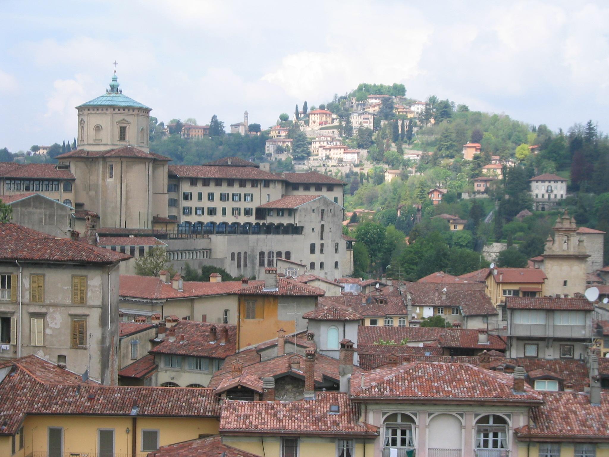 Hey!! Fotos de Bergamo...Una ciudad no muy conocida pero preciosa, de ...