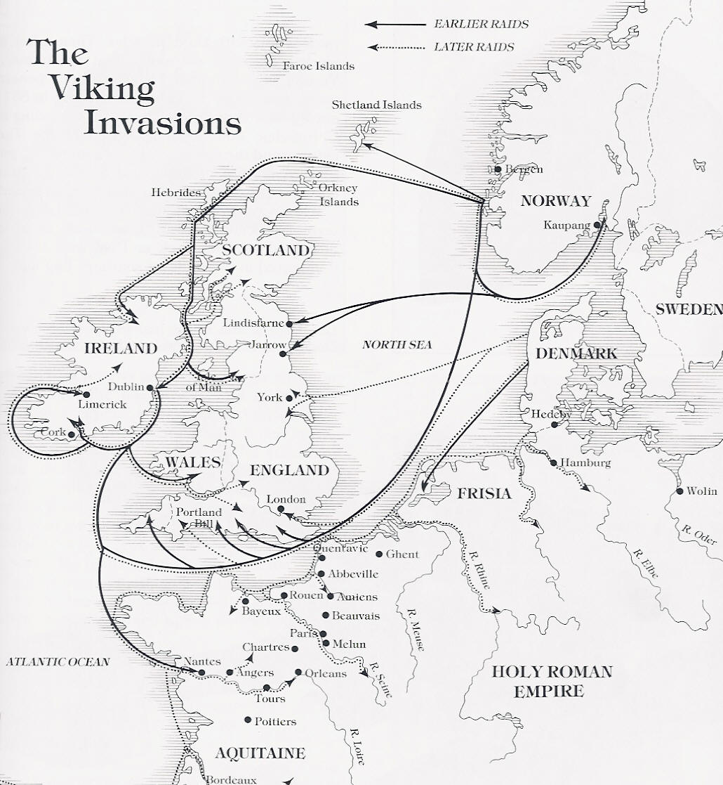 the influence of duke of normandy and the french rule over england in 11th century William i of england king of england, duke of normandy: william made plans to gather a large army from all over france his influence and wealth meant he.