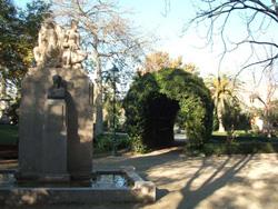 Valencia tur stica for Viveros y jardines